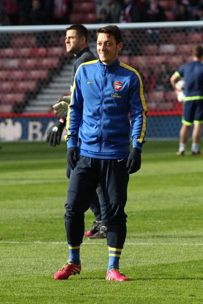 Arsenal32